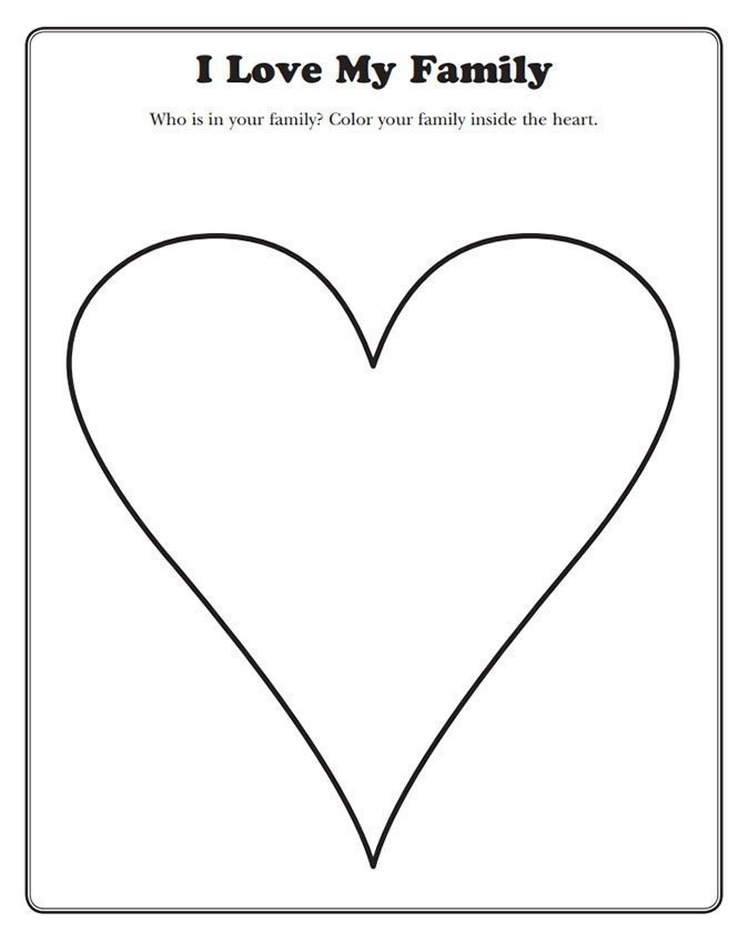 Printable Valentines Day Coloring Pages For Kids And Adults