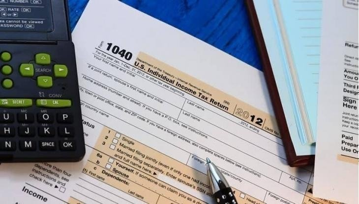 2018 TAX RETURN DUE DATES AND DEADLINES
