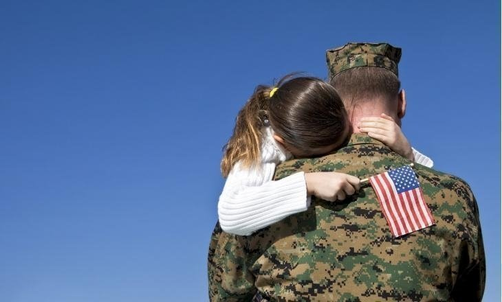5 THINGS YOU CAN DO TO HELP A VETERAN WITH PTSD
